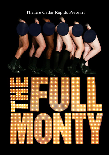 Theatre Cedar Rapids The Full Monty