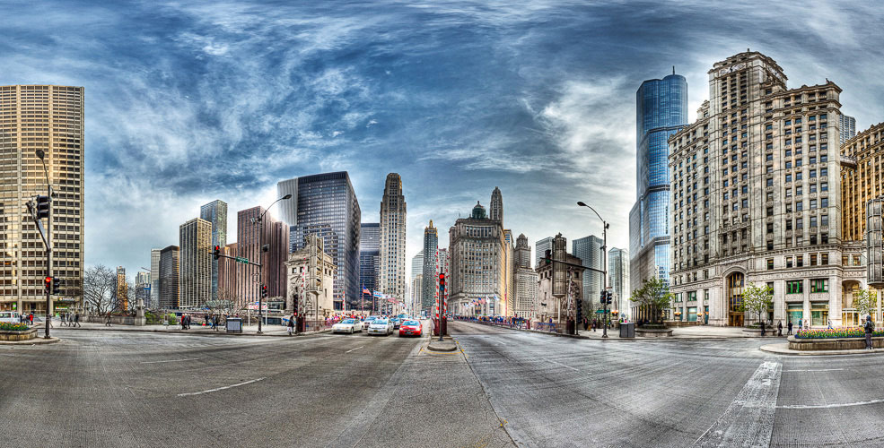Seth Walters, HDR, Chicago