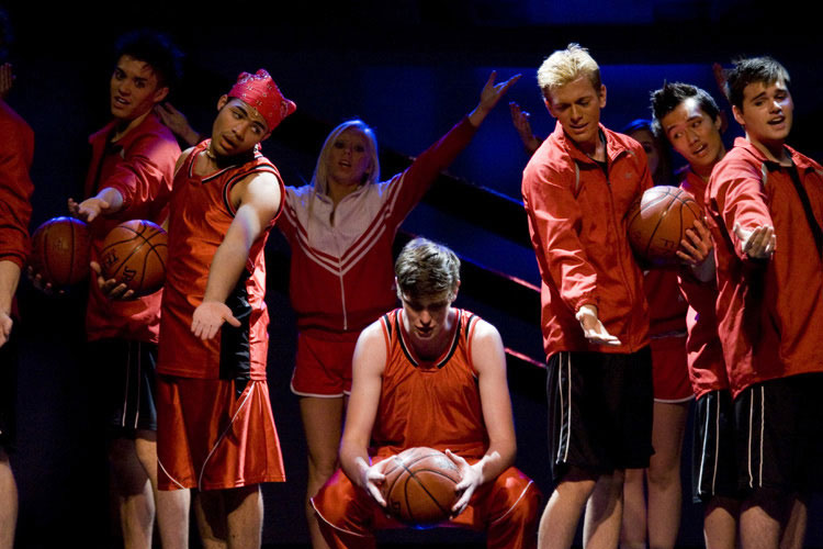 Theatre Cedar Rapids, High School Musical
